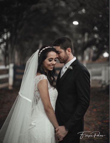 Giordana e Rodrigo